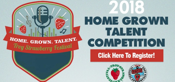 Home Grown Talent Competition
