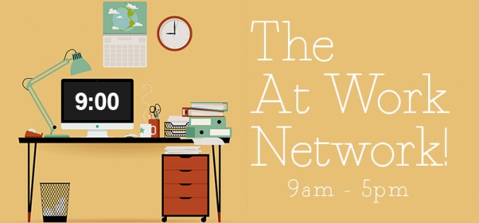 The At Work Network