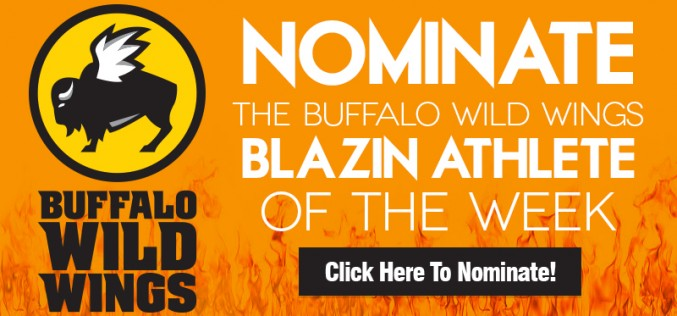 Nominate Bdubs Athlete of the Week