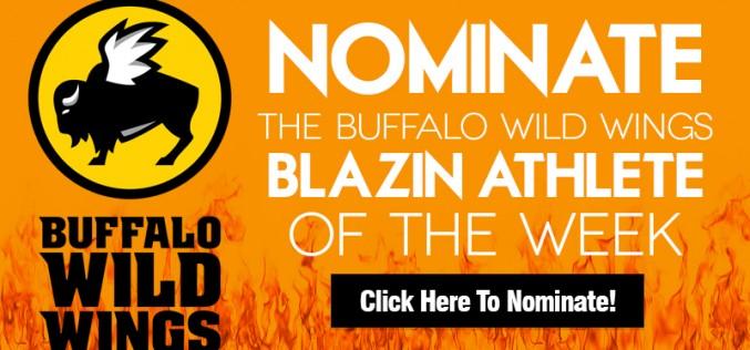Nominate Bdubs Athlete of the Week