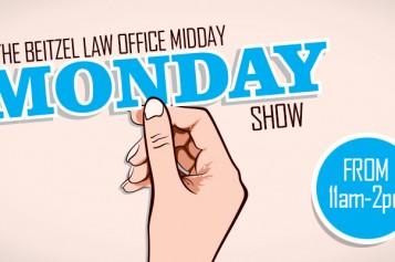 Midday Monday Show