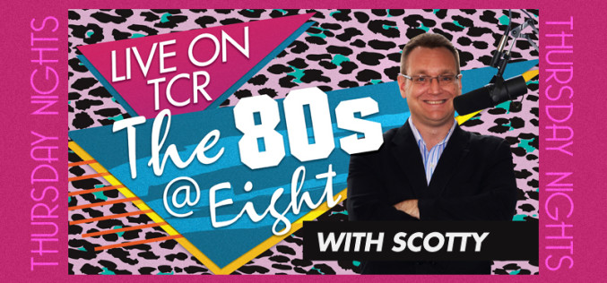 The 80s at 8