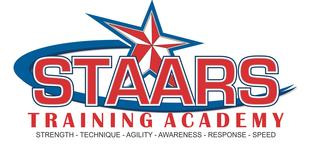 Stars Training Academy Logo
