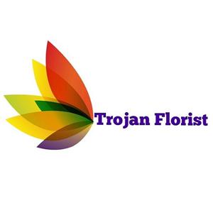 trojan-florist-logo