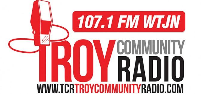 Troy Community Radio