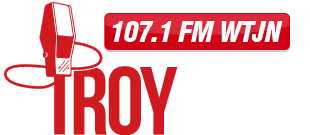 Troy Community Radio Logo